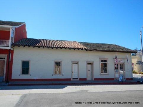 Cooper-Molera Adobe Museum