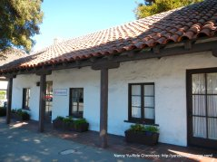 Madariaga Adobe