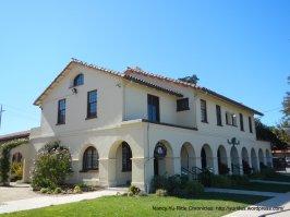 Royal Presidio Chapel Heritage Center