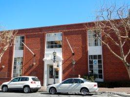 Alvarado St-Burkett Building