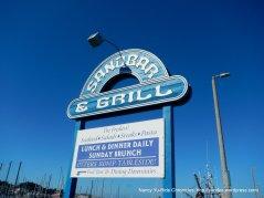 Sandbar Grill at Wharf 2
