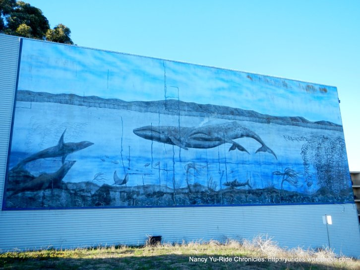 cannery mural