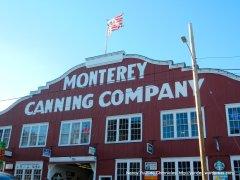 Cannery Row
