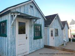 old single room housing