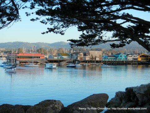 view of Fisherman's Wharf