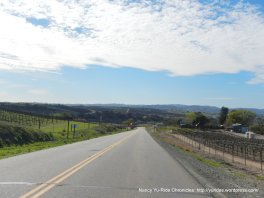 Union Rd Wine Trail