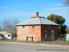 brick building-Union Rd