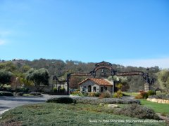 Santa Ysabel Ranch Estates