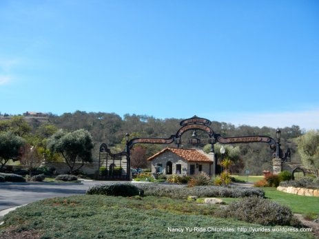 Santa Ysabel Ranch Estates
