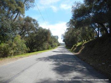 Rocky Canyon Rd