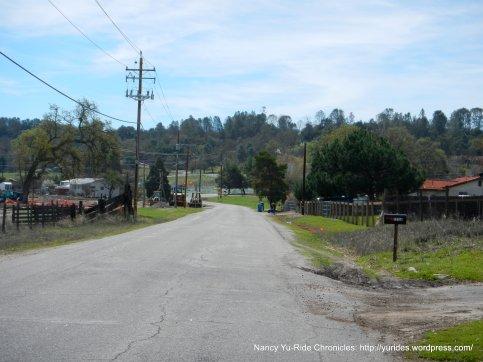 Viejo Camino-rural neighborhood