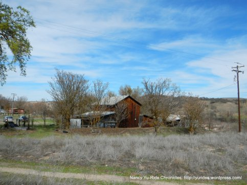 rural ranches