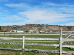 horse ranches facilities