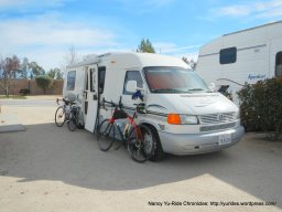 Wine Country RV Park