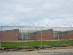 Paso Robles Juvenile Correctional Facility