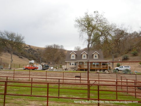 hcattle ranch