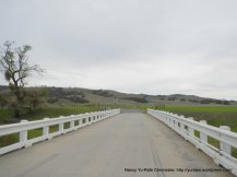 Parkfield Bridge