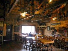 Parkfield Cafe V6 Ranch