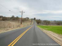 Indian Valley Rd
