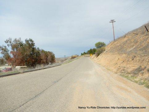 Cross Canyon Rd