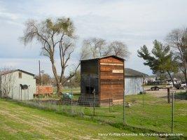 Estrella Rd ranches