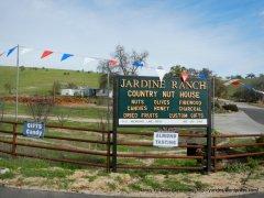 Jardine Ranch-Nut House
