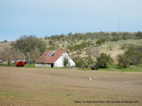 country ranch