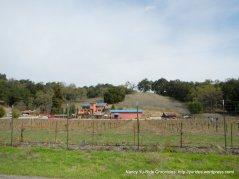 estate ranch home
