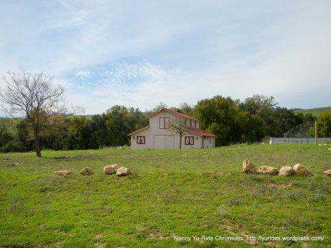 country barn