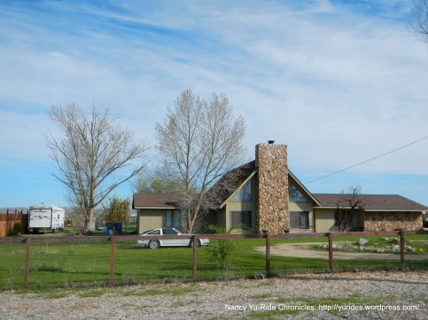 Tower Rd ranch home