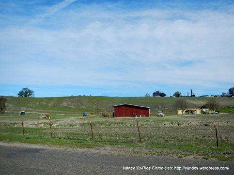 ranch community
