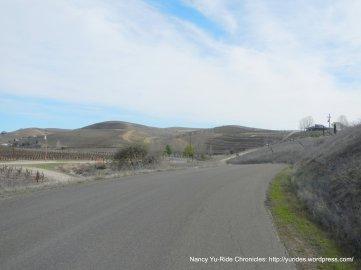 Hog Canyon Rd-Chalome Hills