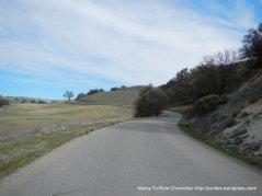 Hog Canyon Rd-Monterey County