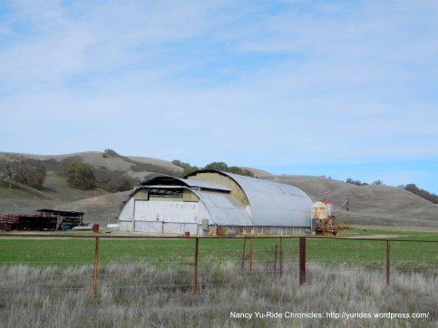 farming structure