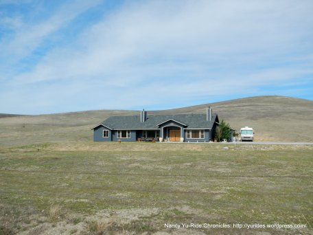 tract ranch house