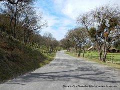 Ranchito Canyon Rd