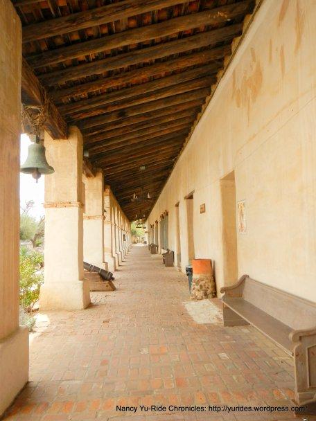 walkway-front arcade