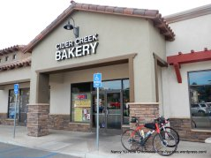 Cider Creek Bakery