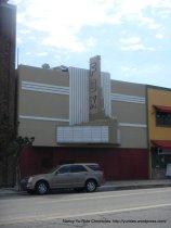 Circa 1922-Fox Theatre-American Legion Hall