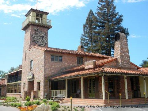 Circa 1891/1942-Paso Robles Inn