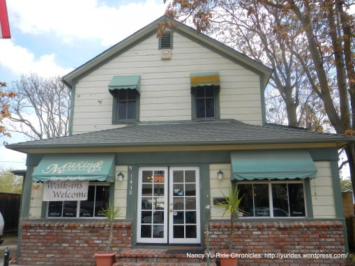 Circa 1890-Claassen House/Dewey-Circa: 1890 two story farmhouse