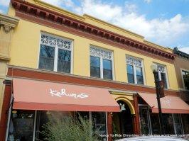 Circa 1912-Ramona Hotel-Italian renaissance flat roof brick structure