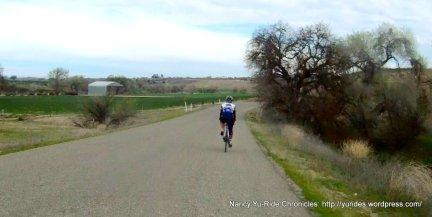 Estrella Rd-wine trail