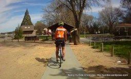 to Santa Margarita Community Park