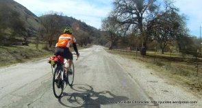 Ranchito Canyon Rd-SLO County