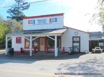 Sisquoc Store-CLOSED