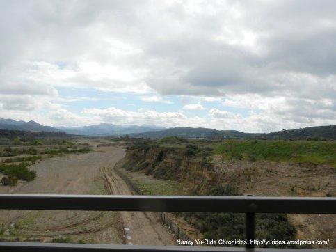 dry Sisquoc River