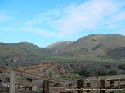 Las Cochas Mountain