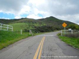 round cattle rails