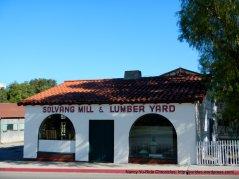 Solvang Mill & Lumber